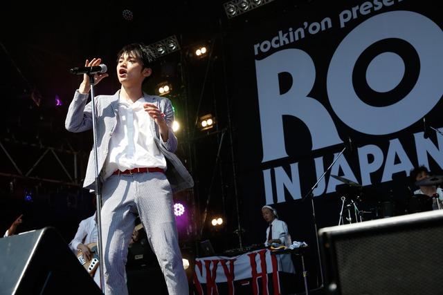 SKY-HI(写真提供:rockin'on japan)