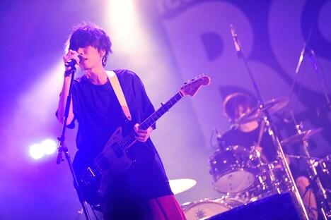 米津玄師(写真提供:rockin'on japan)