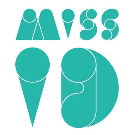 「ミスiD」ロゴ