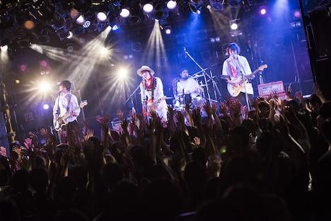 ウソツキ(Photo by Daisuke Miyashita)