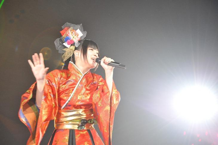 鈴木このみ(写真提供:MAGES.)
