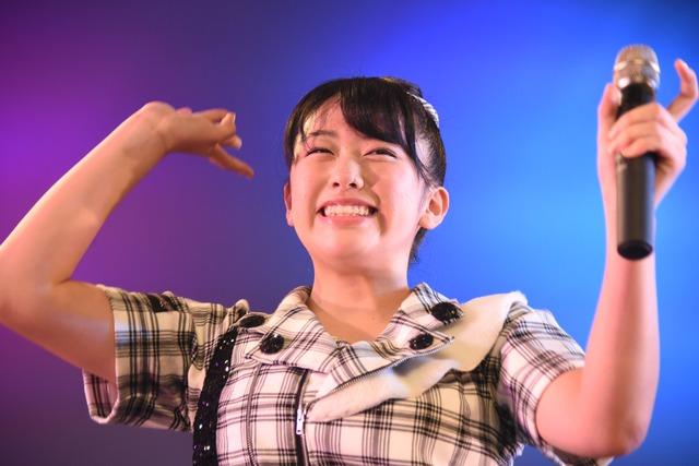 和田桜子(こぶしファクトリー)