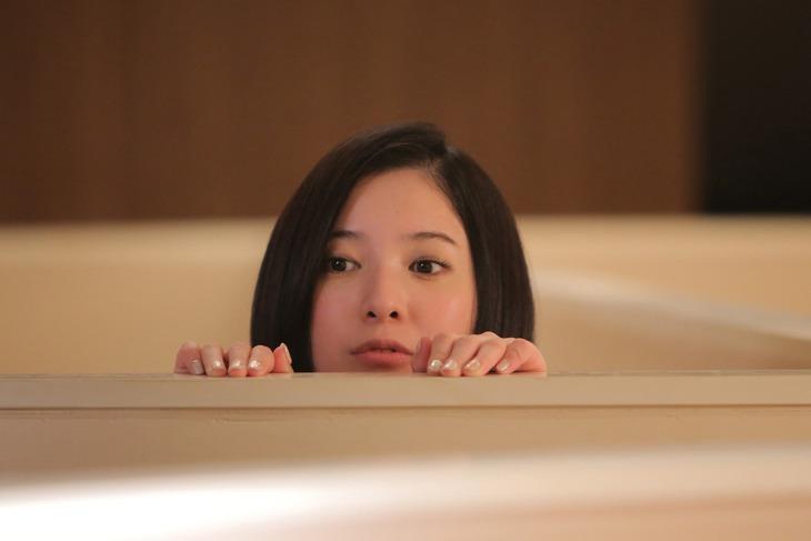ドラマ「東京タラレバ娘」のワンシーン。 (c)NTV