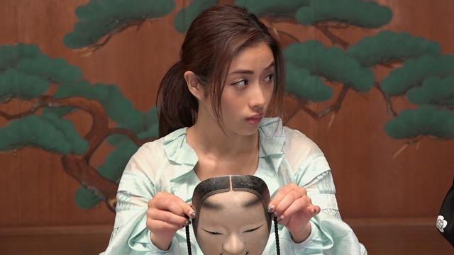 「Find my Tokyo.」特設サイトで公開される石原さとみのチャレンジ動画のワンシーン。