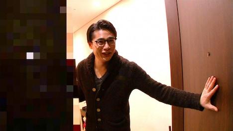 吉村崇(平成ノブシコブシ) (c)テレビ朝日