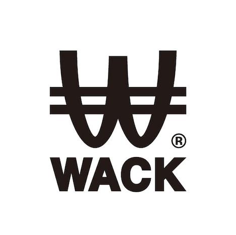 WACK ロゴ