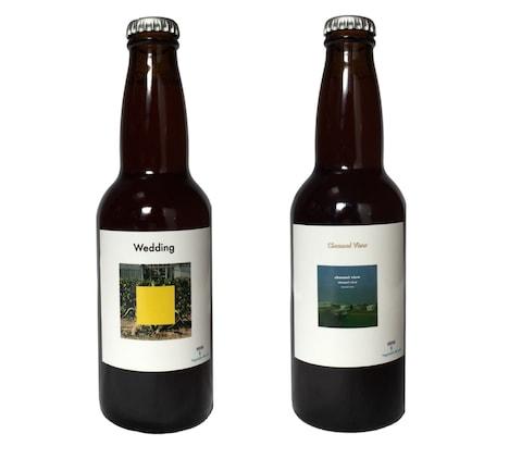 「Craft Beer Bottle Series」イメージ