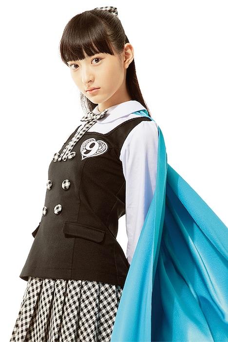 松野莉奈(私立恵比寿中学)