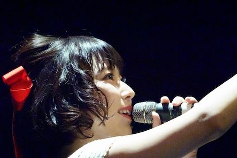 姫乃たま(撮影:柳澤和美)