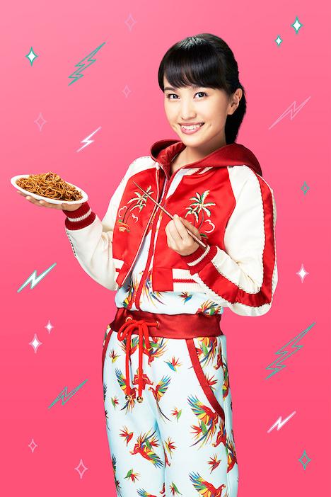 百田夏菜子(ももいろクローバーZ)
