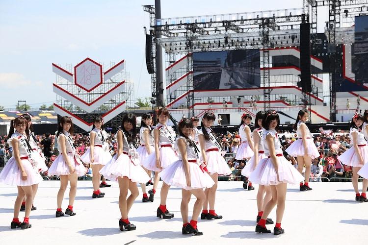 NGT48 (c)AKS