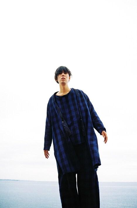 野田洋次郎(RADWIMPS)