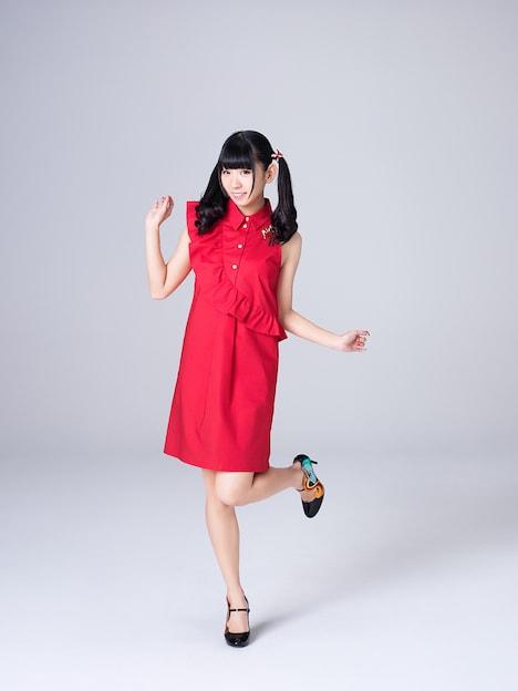 古川未鈴(でんぱ組.inc)