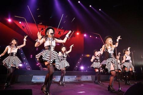 SKE48「SKE48 47都道府県全国ツアー ~機は熟した。全国へ行こう!~」高松公演の様子。