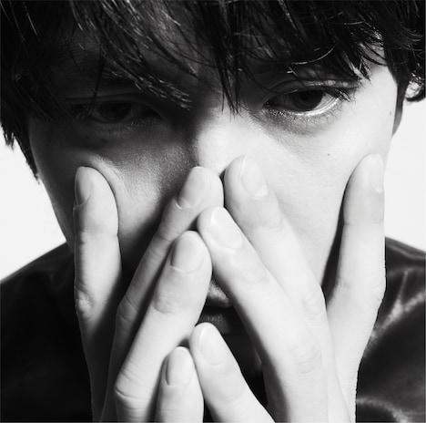 青柳翔「そんなんじゃない」初回限定盤ジャケット