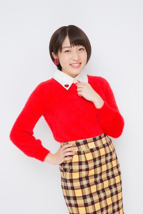 藤井梨央(こぶしファクトリー)