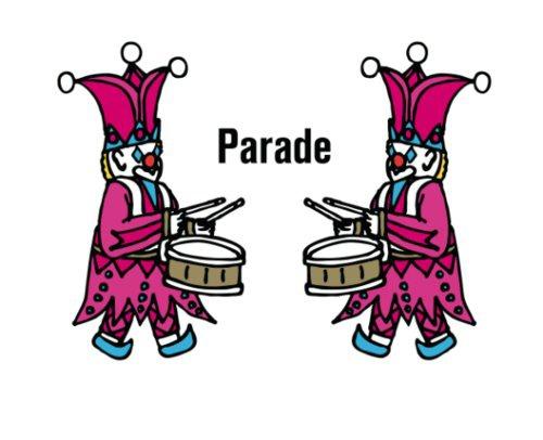 Parade Boys