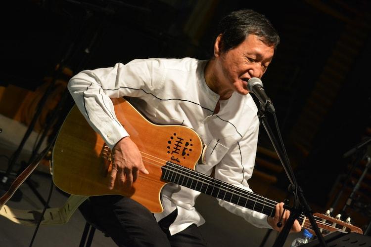 南佳孝(写真提供:TOKYO FM)