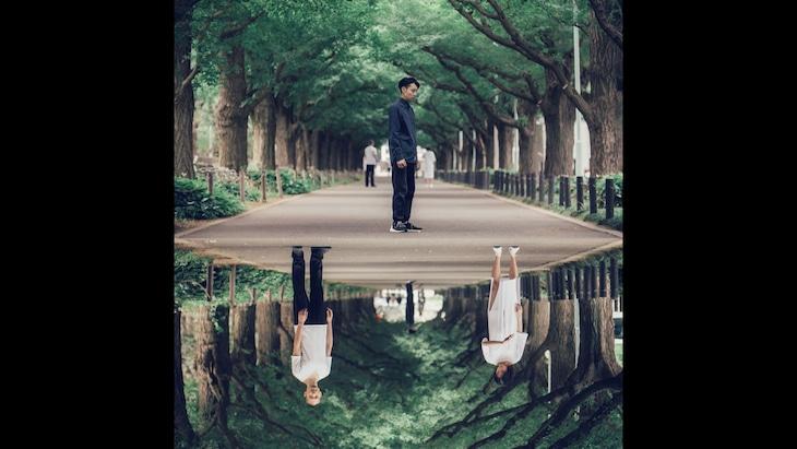 環ROY「フルコトブミ」ミュージックビデオのワンシーン。