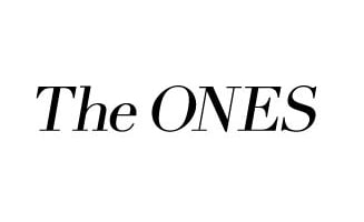 「The ONES」ロゴ