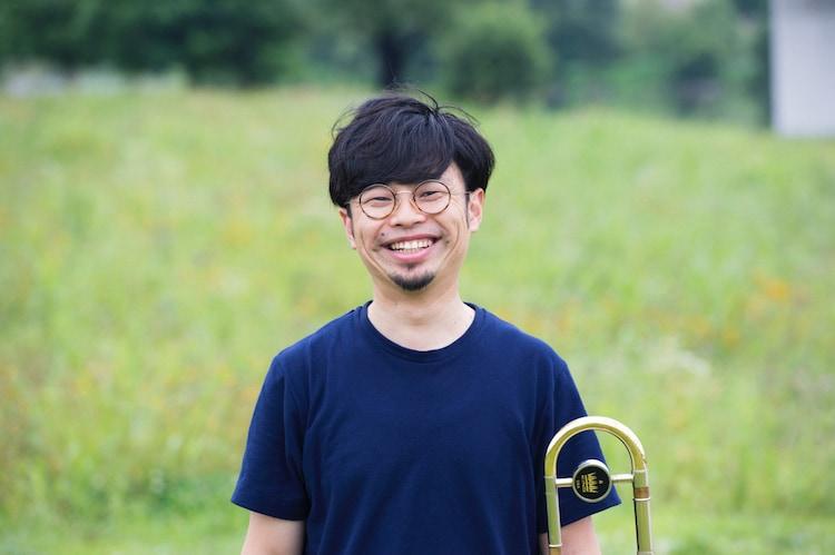 浜野謙太(在日ファンク)