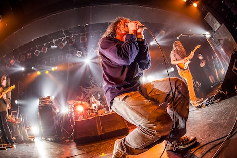 G-FREAK FACTORY (Photo by HayachiN)