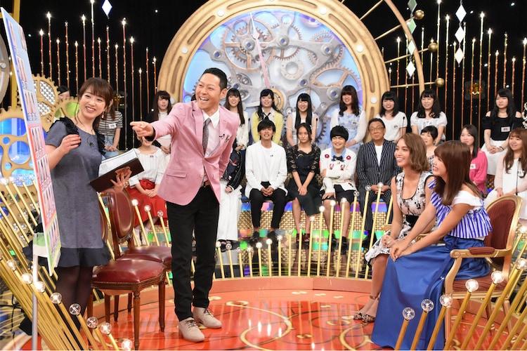 DISH//北村匠海、本日OA「1周回って知らない話」に登場 - 音楽ナタリー