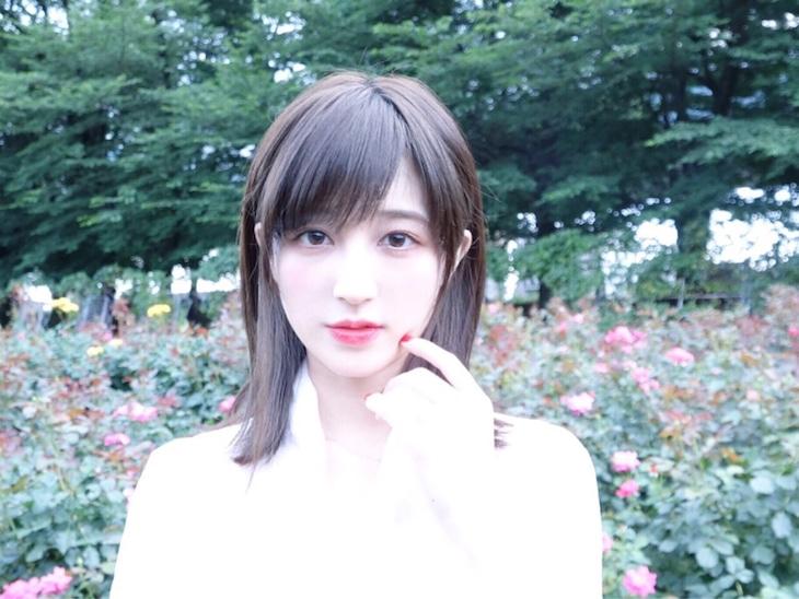 清 竜人25第1夫人・清咲乃改め新希咲乃。