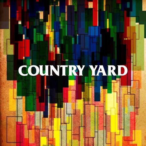 COUNTRY YARD「COUNTRY YARD」ジャケット
