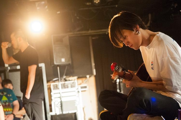 MOROHA(Photo by MAYUMI -kiss it bitter-)