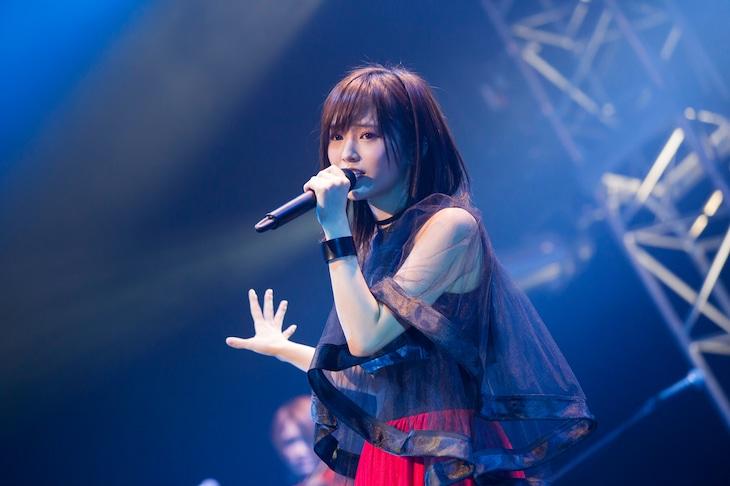 山本彩 (c)Showtitle
