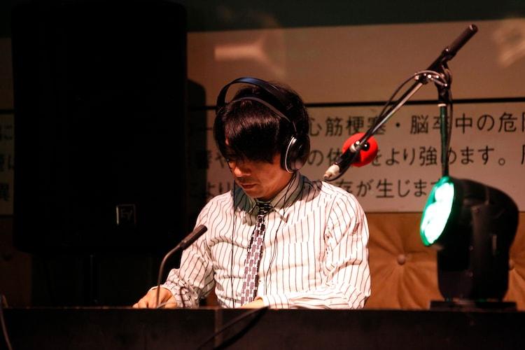 DJ HIROAKI ASAI