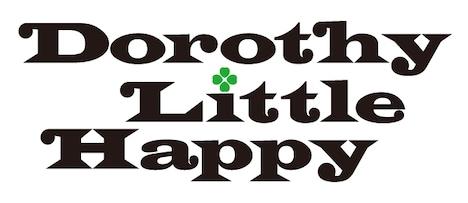 Dorothy Little Happyロゴ
