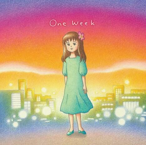 「One Week」ジャケット