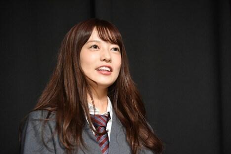 斉藤優里(乃木坂46)
