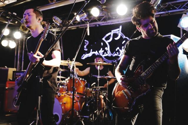 Joy Opposites(Yasuharu Sasaki/Red Bull Music Festival)