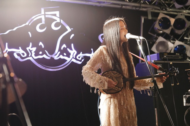 HAIOKA ft YU ISHIGAKI from YANAWARABA(Yasuharu Sasaki/Red Bull Music Festival)