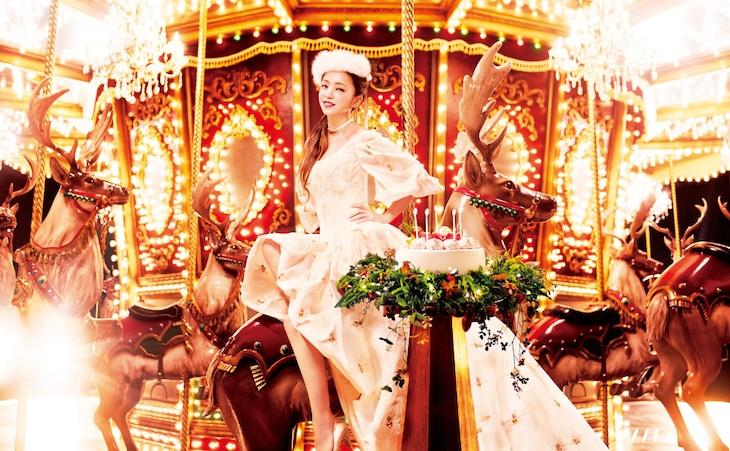 「Magical Christmas」キービジュアル(提供:セブン-イレブン)