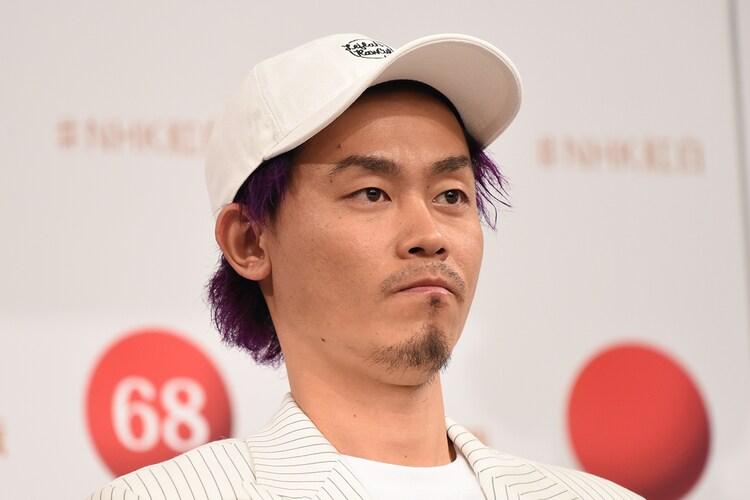 KO-SHIN(G, Cho / WANIMA)