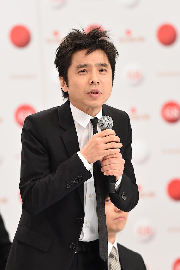 宮本浩次(Vo, G / エレファントカシマシ)