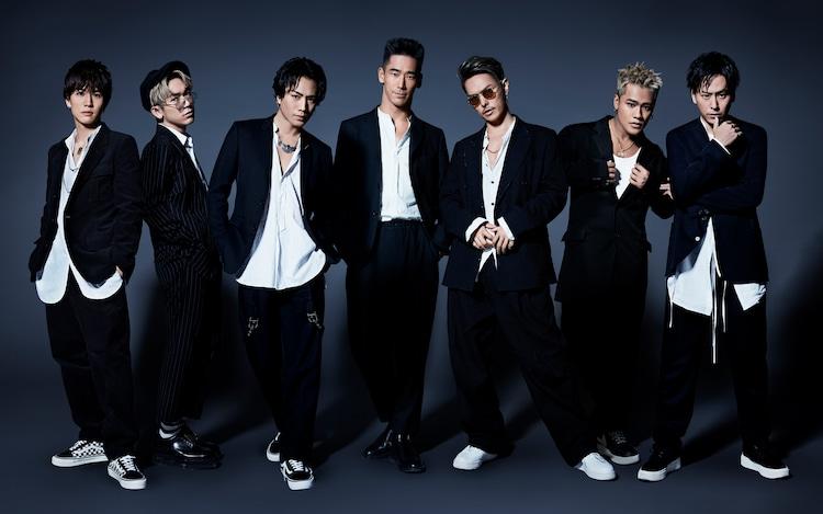 三代目 J Soul Brothers from EXILE TRIBE