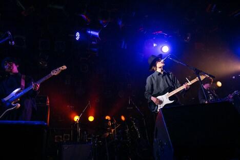 ウソツキ(撮影:山野浩司)