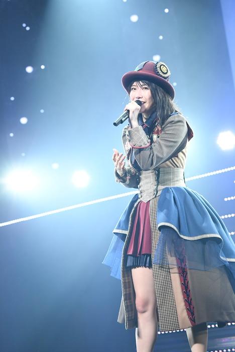 横山由依(AKB48)(c)AKS