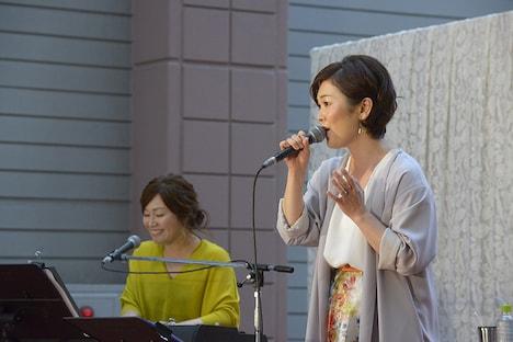 Kiroro(Photo by Kouki Takeyasu)