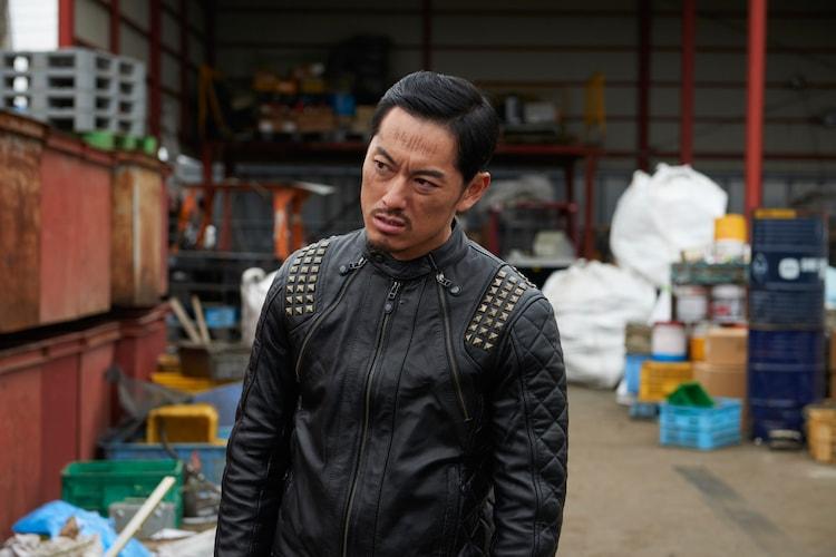 映画「チェリーボーイズ」のワンシーン。(c)古泉智浩/青林工藝舎・2018東映ビデオ/マイケルギオン