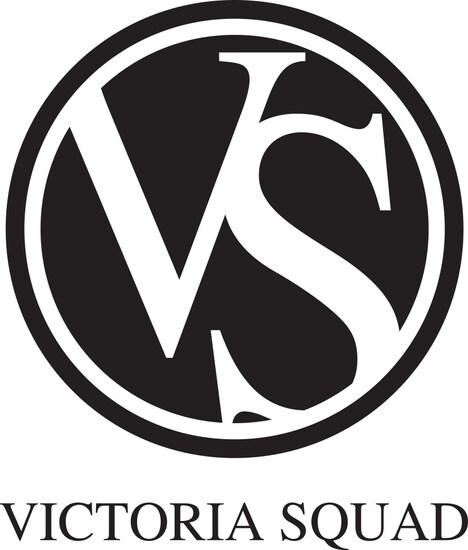 VICTORIA SQUADロゴ
