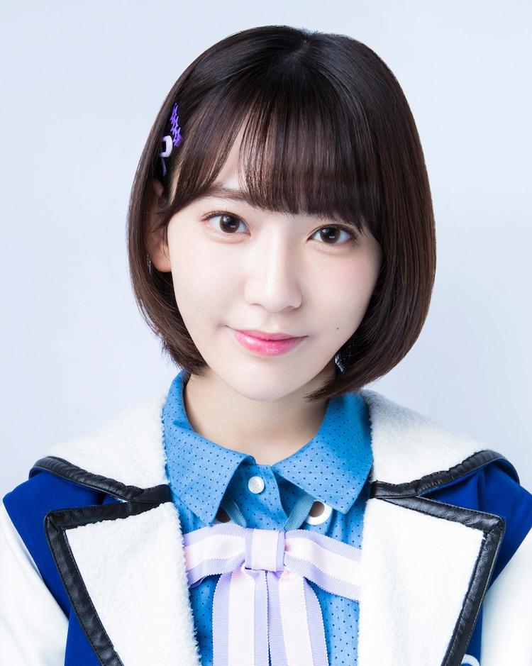 宮脇咲良(HKT48)(c)AKS