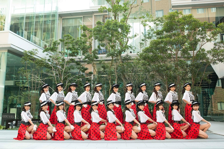 KINDAI GIRLS
