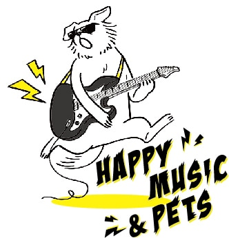 「HAPPY MUSIC &PETS Vol.0 ~Adoption PARK and Live Music Crawl in 下北沢~」メインビジュアル