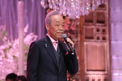 谷村新司 (c)フジテレビ